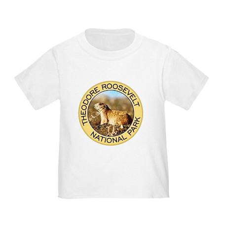 Theodore Roosevelt NP (Prairie Dog) Toddler