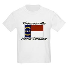 Thomasville North Carolina T-Shirt