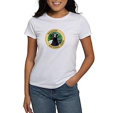 Sequoia NP (Black Bear) Tee