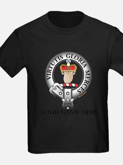 Donnachaidh Robertson Clan T-Shirt