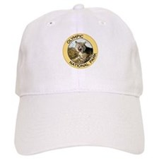 Olympic NP (Bobcat) Baseball Cap