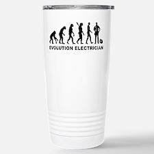 Evolution Electrician Travel Mug