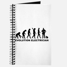 Evolution Electrician Journal