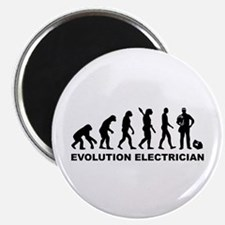 Evolution Electrician Magnet