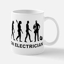 Evolution Electrician Mug