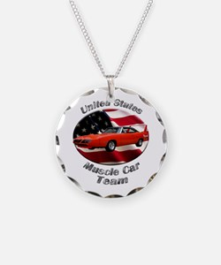 Plymouth Superbird Necklace