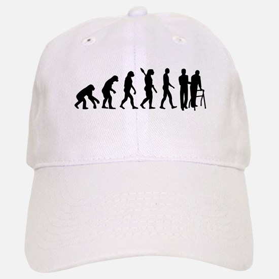 Evolution caregiver Baseball Baseball Cap