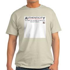Authenticity T-Shirt