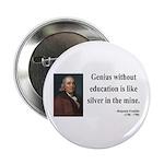 Benjamin Franklin 12 2.25