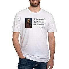 Benjamin Franklin 12 Shirt