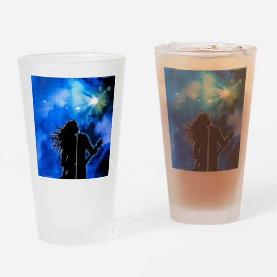Concert Drinking Glass