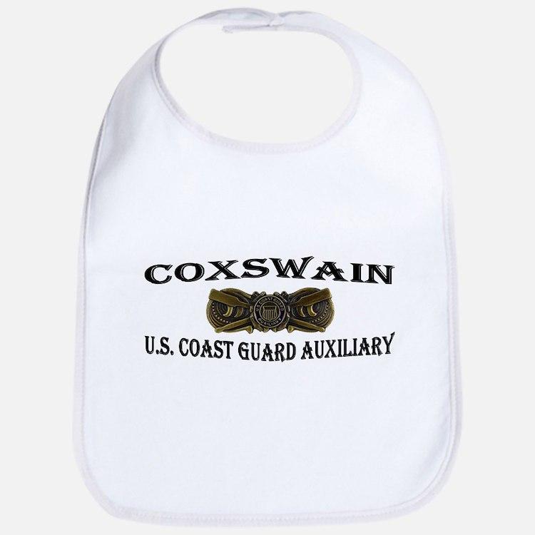 USCG Auxiliary Coxswain Bib