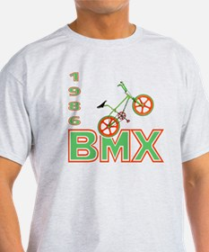 Cute Bmx bike T-Shirt