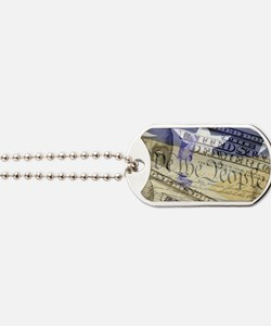 US Constitution Dog Tags