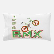 Cute Cycling mens Pillow Case