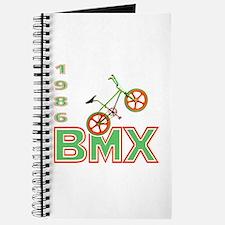 Cute Mens cycling Journal