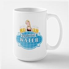 WATER Mugs