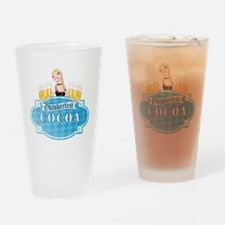 COCOA Drinking Glass