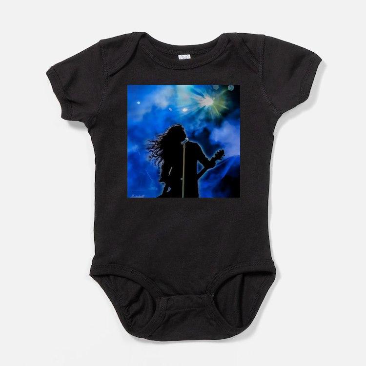 Concert Baby Bodysuit