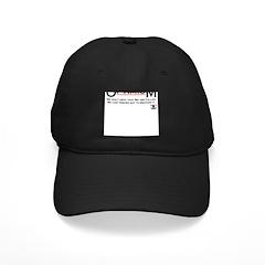 Optimism Baseball Hat