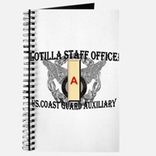 Flotilla Staff Office Journal