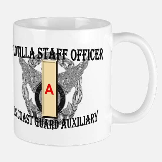 Flotilla Staff Office Mugs