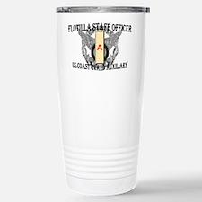 Flotilla Staff Office Travel Mug