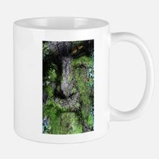The Green Man (Walt Whitman) Mugs