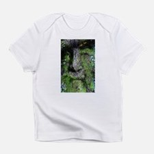 The Green Man (Walt Whitman) Infant T-Shirt