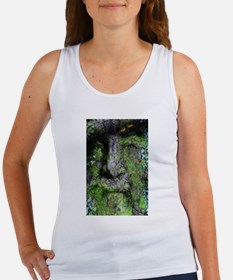 The Green Man (Walt Whitman) Tank Top