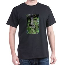 The Green Man (Walt Whitman) T-Shirt