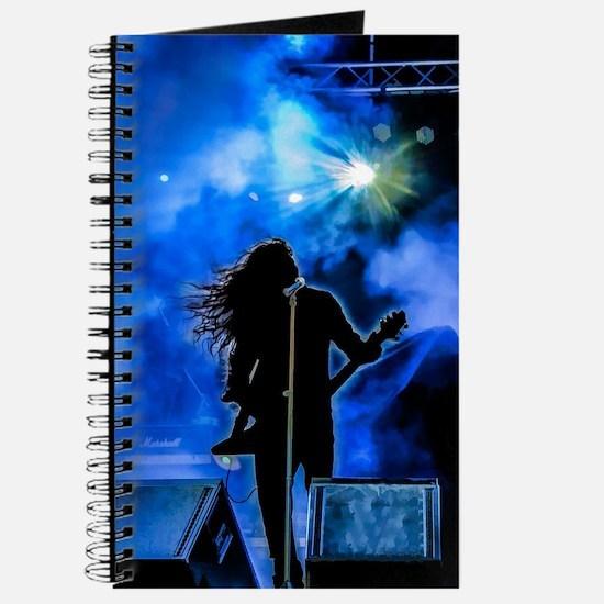 Concert Journal