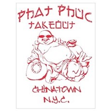 Phat Phuc Takeout Poster