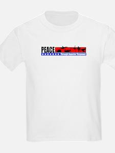 Superior Firepower T-Shirt