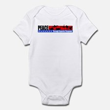 Superior Firepower Infant Bodysuit