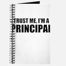 Trust Me, I'm A Principal Journal