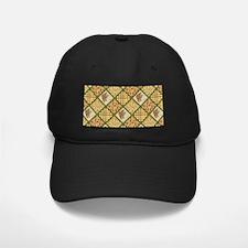 PAISLEY PLAID Baseball Hat