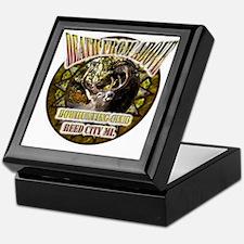 Death From Above Keepsake Box