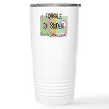 Unique Respiratory therapy Travel Mug