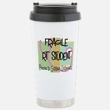 Funny Student rt Travel Mug
