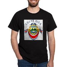Cute Costa rican T-Shirt