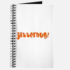 jitterbug Journal