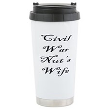 Funny Lee Travel Mug