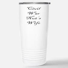 Cute Sesquicentennial Travel Mug