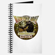 Death From Above Journal