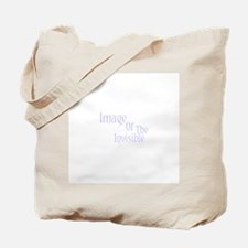 Image Of The Invisible Tote Bag