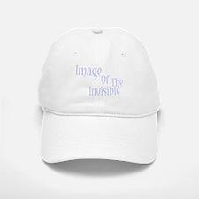 Image Of The Invisible Baseball Baseball Cap