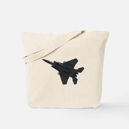 McDonnell Douglas F-15 Eagle Tote Bag