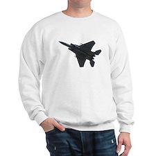 McDonnell Douglas F-15 Eagle Sweatshirt