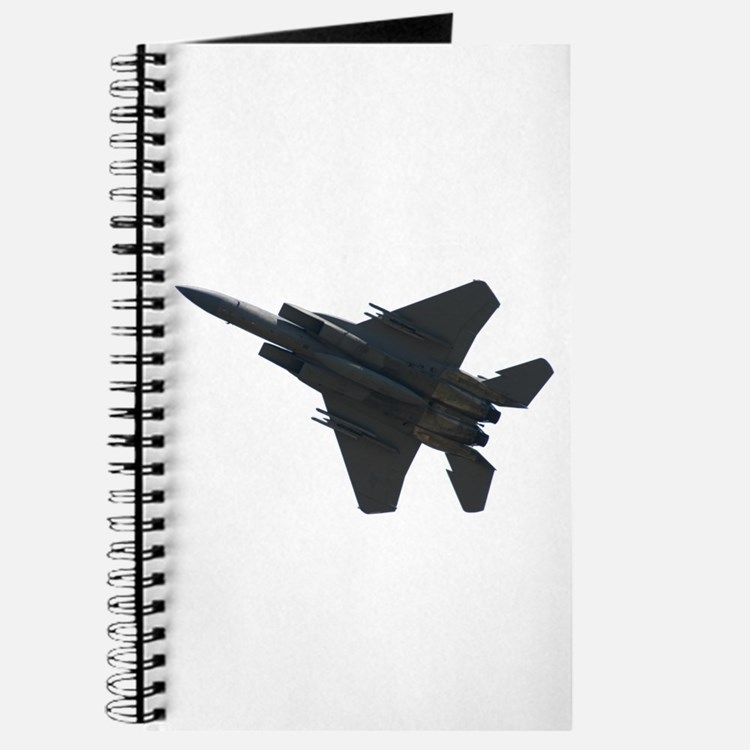 McDonnell Douglas F-15 Eagle Journal